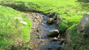 Kilbroney River